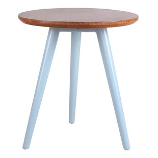 Locklear End Table by George Oliver