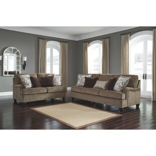 Bargain Configurable Living Room Set by Benchcraft Reviews (2019) & Buyer's Guide