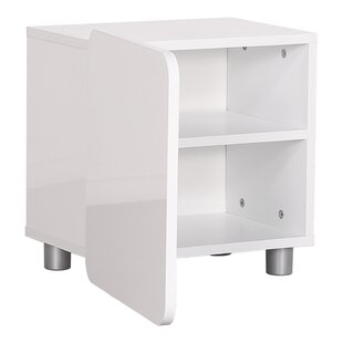 Bedside Table By Metro Lane