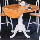 Morrison Solid Wood Dining Table by Wildon Home®