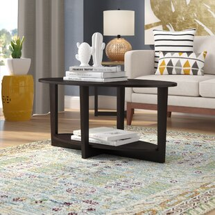 Ludwick Coffee Table by Wr..