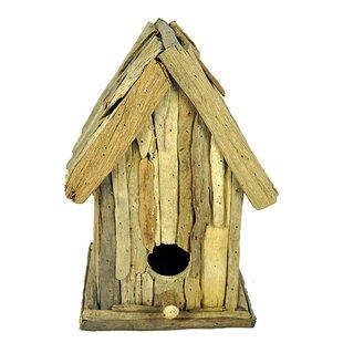 Futon Free Standing Bird House By Beachcrest Home