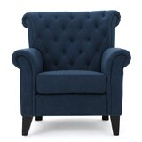 Penbrook 20 Armchair by Three Posts