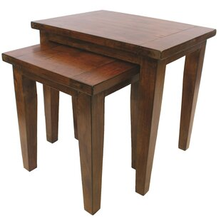 Yorba Linda 2 Piece Nesting Tables