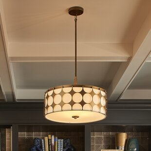 Mercer41 Christopherson 4-Light Pendant