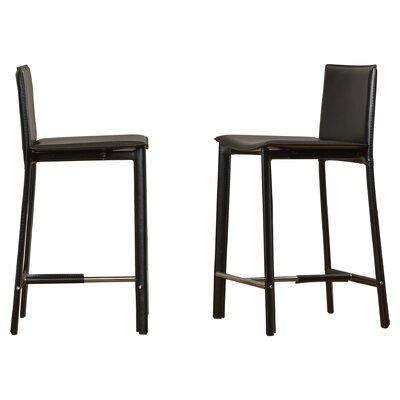 Superb Wade Logan Tripp 24 Bar Stool Cjindustries Chair Design For Home Cjindustriesco