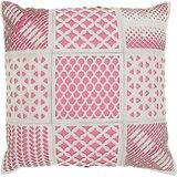 Patchwork Pink Throw Pillows You Ll Love In 2021 Wayfair
