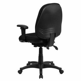 Symple Stuff Kruger Mid-Back Ergonomic Executive Chair