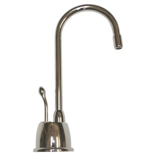 Whitehaus Collection Forever Hot Water Dispenser