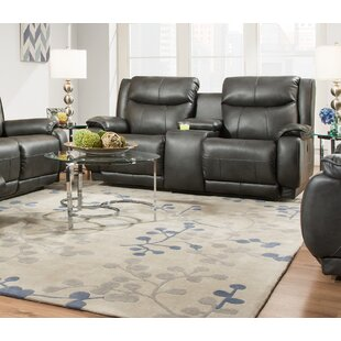 Southern Motion Velocity Reclining Sofa