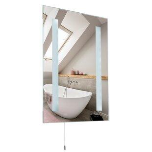 b847d9cd3a Bathroom Mirrors You ll Love