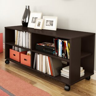 Jambory TV Stand for TVs up to 48
