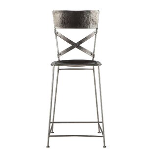 Hackett 30 Bar Stool Williston Forge