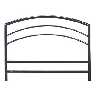 Sleek Open-Frame Headboard by Eco-Lux