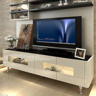 Orren Ellis Dian Entertainment Center for TVs up to 60