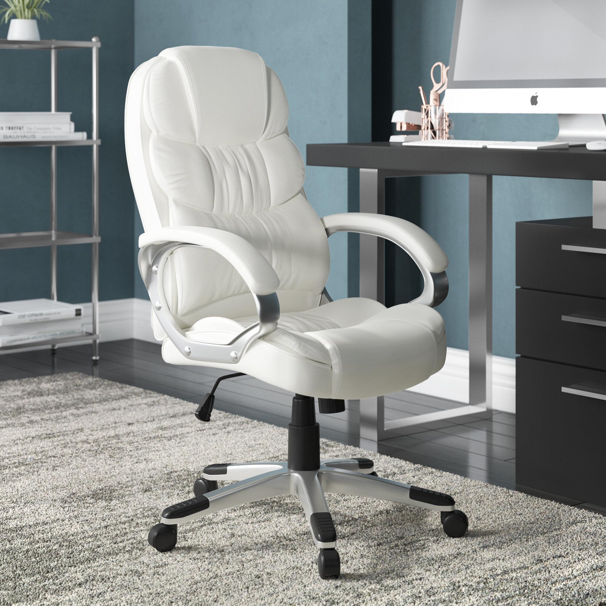 200lbs 300lbs Capacity Office Chairs You Ll Love In 2020 Wayfair