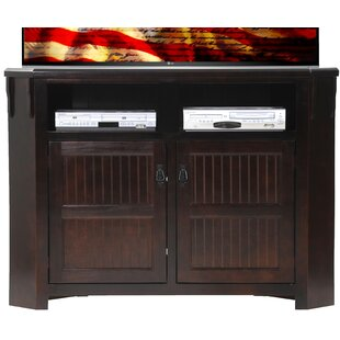 Best Faith TV Stand for TVs up to 55 by Breakwater Bay Reviews (2019) & Buyer's Guide