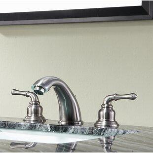 ANZZI Prince 2-Handle Widespread Bathroom Faucet