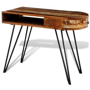 Schreibtisch von dCor design