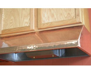 Quickview Polished Copper