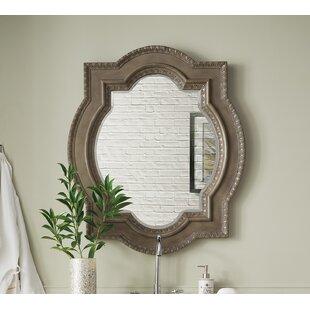 Astoria Grand Avedon Bathroom/Vanity Mirror