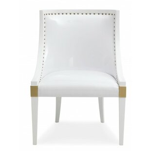 Gwyneth Upholstered Dining Chair by Gilde..