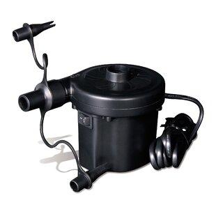 Read Reviews Sidewinder AC Air Pump By Bestway