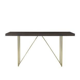 Resource Decor Bridge Dining Table