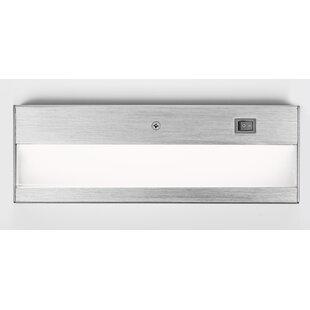 LED Under Cabinet Bar Light By WAC Lighting Wall Lights