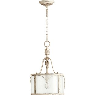 One Allium Way Paladino 1-Light Pendant