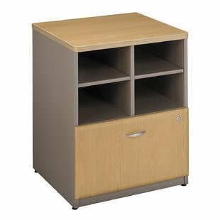 Series A 1-Drawer Vertical Filing Cabinet