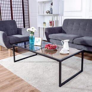 Moira Coffee Table By Ebern Designs