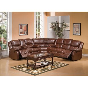 Darby Home Co Stijn Power Reclining Motion 3 Piece Living Room
