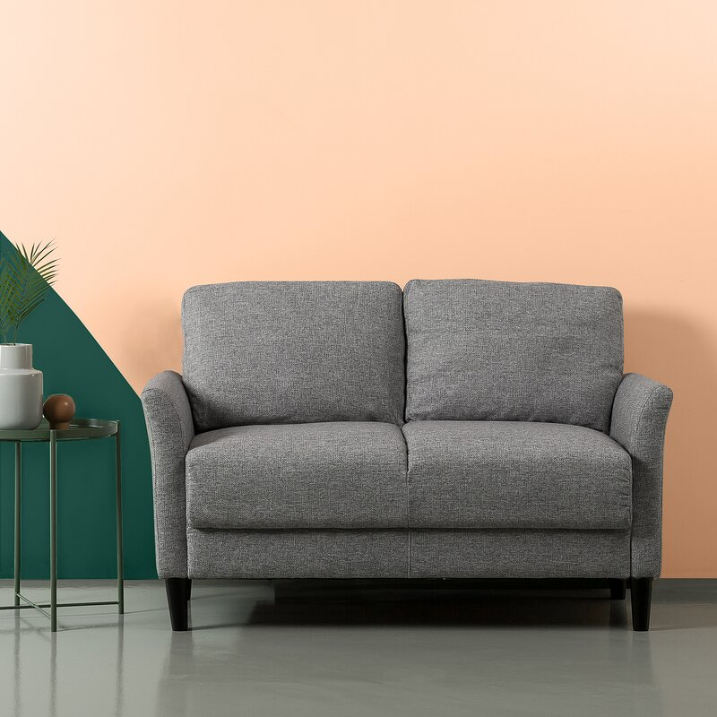 Helton Loveseat