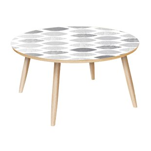 Best Mara Coffee Table by Brayden Studio