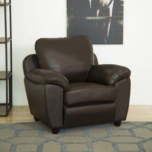 Riegel Club Chair by Red Barrel Studio