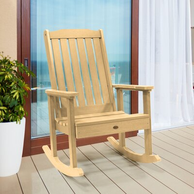 Superbe Billman Rocking Chair