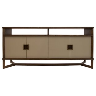 Great choice Bejou TV Stand for TVs up to 65 By Bloomsbury Market