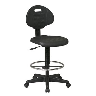 Hathcock Plastic Drafting Chair