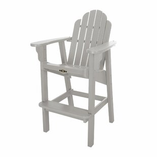 Pawleys Island Essentials Plastic Adirondack Chair