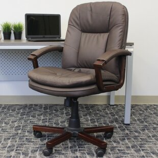 Order Executive Chair By Boss Office Products