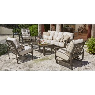 Spartan 6 Seater Sofa Set