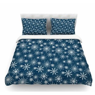 Hope Through the Storm by Tobe Fonseca Featherweight Duvet Cover