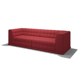 Order Bump Bump 104 Sectional by TrueModern Reviews (2019) & Buyer's Guide