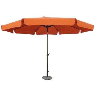 Hyperion 11.5' Drape Umbrella by Brayden Studio