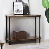 Cambon 39.4 Console Table by Williston Forge