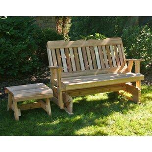 Cedar 2 Piece Sofa Set