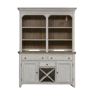 Konen China Cabinet by Ophelia & Co.