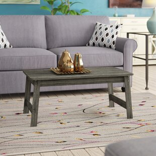Granby Coffee Table by Winston Porter
