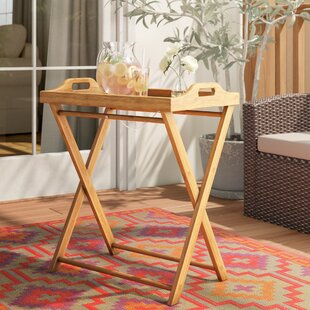 Archambault Bamboo Tray Table By Brambly Cottage